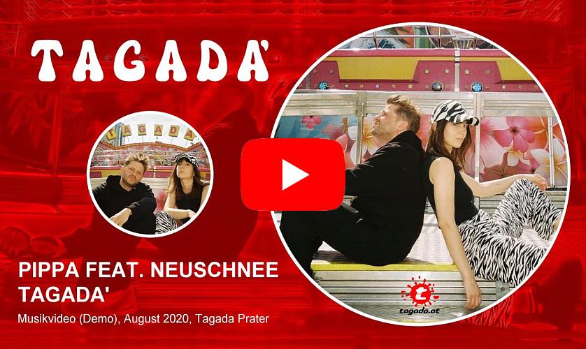 Pippa feat. Neuschnee - Tagada (Album: Idiotenparadies)